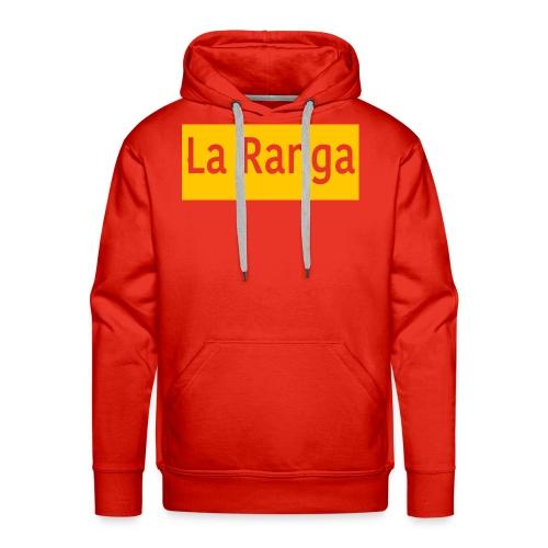 La Ranga gbar - Men's Premium Hoodie