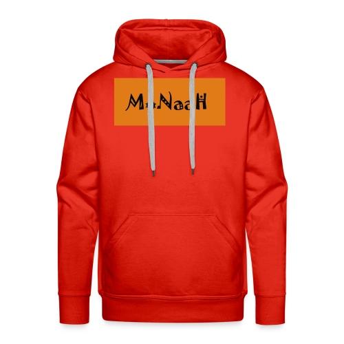 Monaah - Men's Premium Hoodie