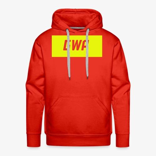 gwp yellow - Men's Premium Hoodie