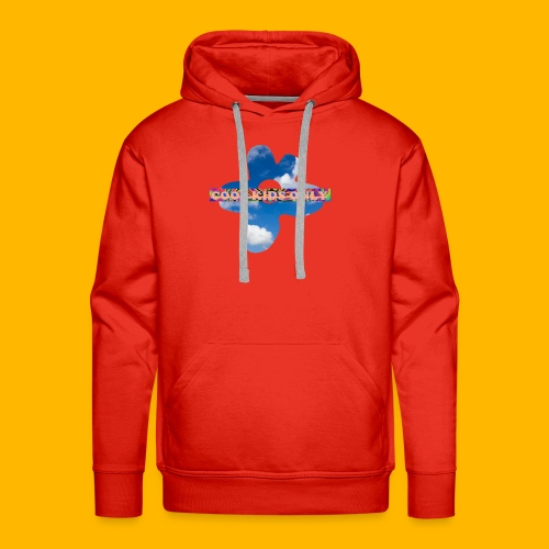 SunKids Collection l Hoodie - Men's Premium Hoodie