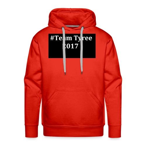 Team_tyree - Men's Premium Hoodie