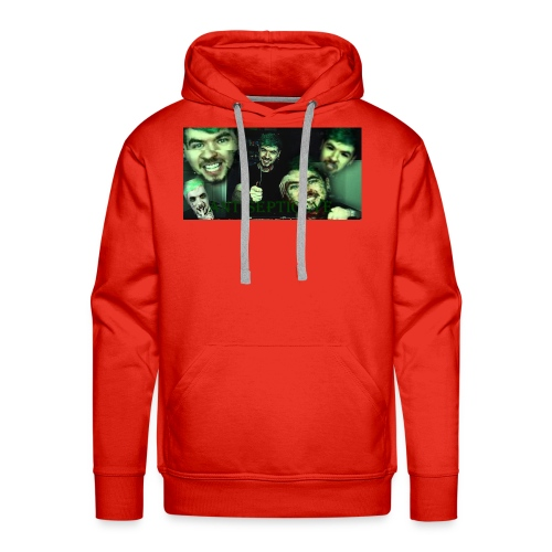 Antisepticeye Picture Clothing - Men's Premium Hoodie