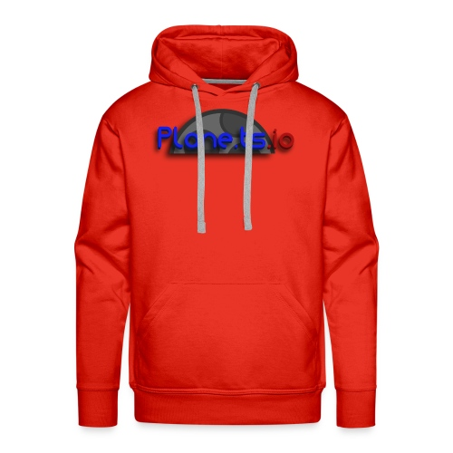 biglogo - Men's Premium Hoodie