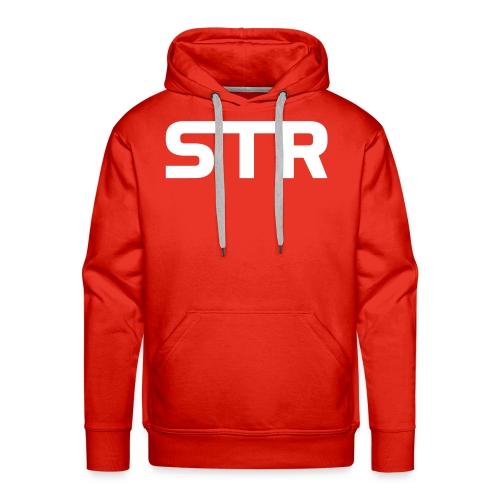 STR - Men's Premium Hoodie