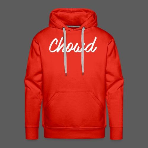 CHOWD Editie limitata - Men's Premium Hoodie