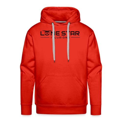 LoneStarIllusions - Men's Premium Hoodie