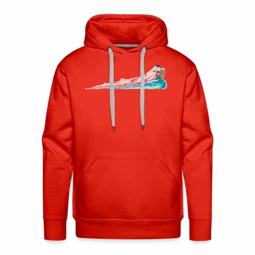 WAYOFFGAMING shirts - Men's Premium Hoodie