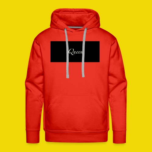 queen - Men's Premium Hoodie