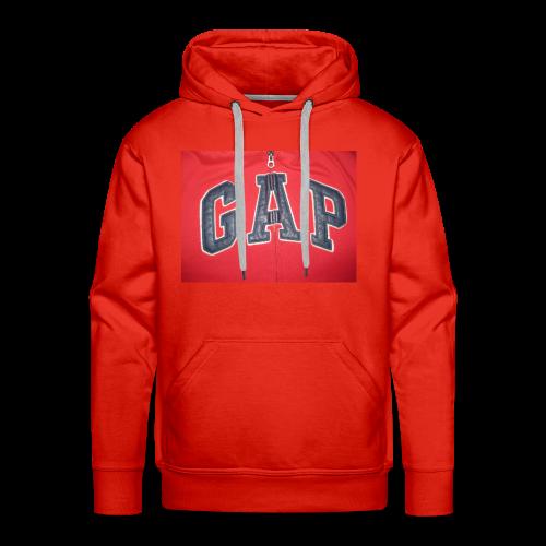 GAP - Men's Premium Hoodie