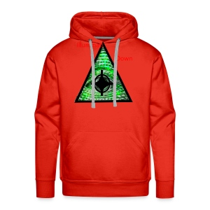 illuminati Confirmed - Men's Premium Hoodie