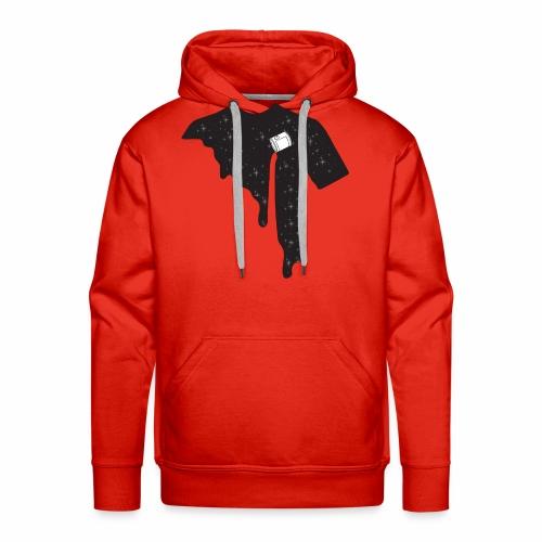 PaintTheGalaxy - Men's Premium Hoodie