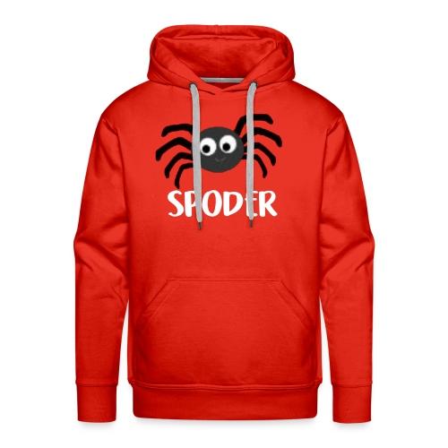Spoder - Men's Premium Hoodie