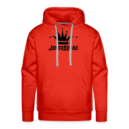 JokerSquad Merch - Men's Premium Hoodie