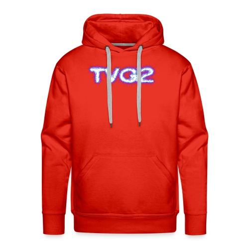 TVG12 - Men's Premium Hoodie