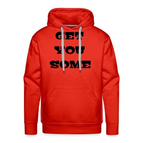 Logopit 1530149577367 - Men's Premium Hoodie