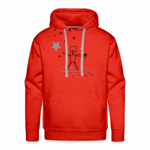 CHASiN STARZ - Men's Premium Hoodie
