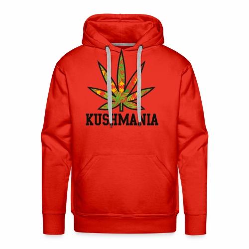 KushMania - Men's Premium Hoodie