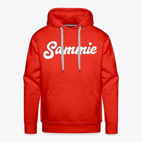 Sammie Merch Gear - Men's Premium Hoodie