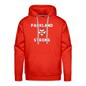 Parkland Strong and Proud - Men's Premium Hoodie