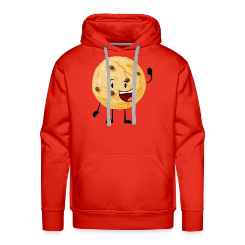 Cookie Time - Men's Premium Hoodie