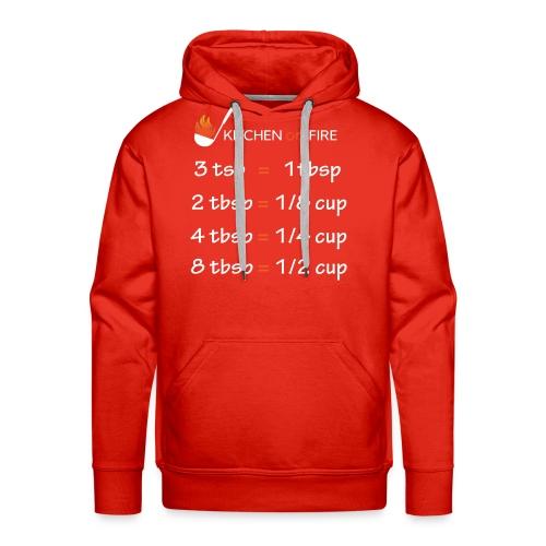 Formula 3 ts 1 tb 10x10 Ready - Men's Premium Hoodie