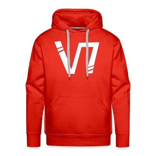 V7 Sniping Logo - Men's Premium Hoodie
