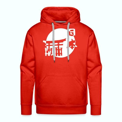 Nippon Tori - Men's Premium Hoodie