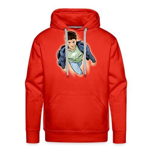 amir tshirt - Men's Premium Hoodie