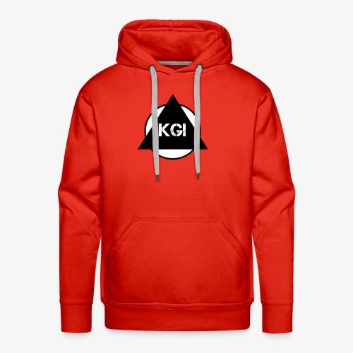 KGI V2 - Men's Premium Hoodie