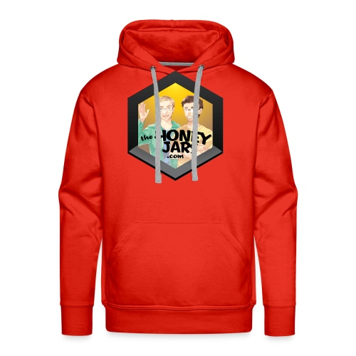 The Honey Jars - Men's Premium Hoodie