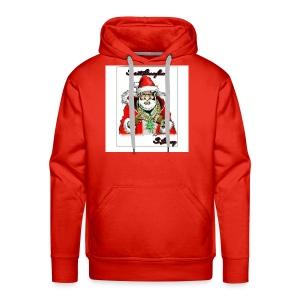 Saint Brazylas Collection - Men's Premium Hoodie