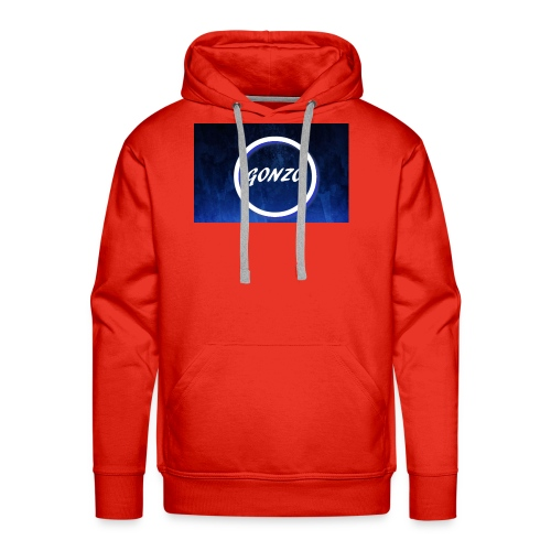 gonzo - Men's Premium Hoodie
