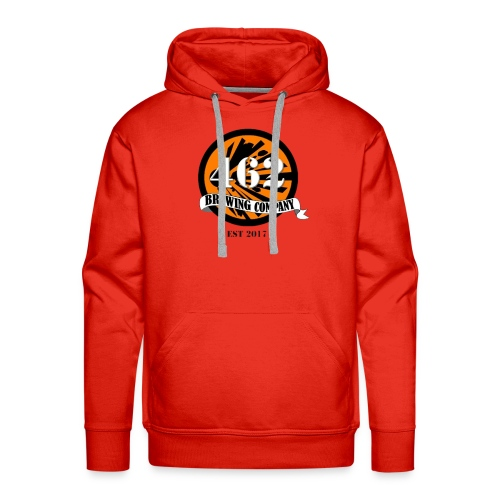 462 logo - Men's Premium Hoodie