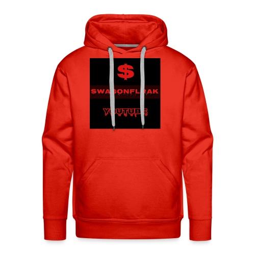 swagonfleak123 - Men's Premium Hoodie
