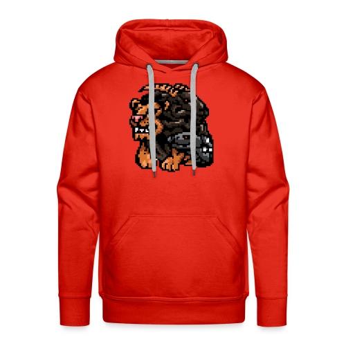 RICH DESIGN POOR - Men's Premium Hoodie