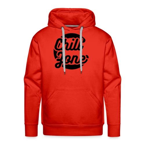 Chill Zone - Men's Premium Hoodie