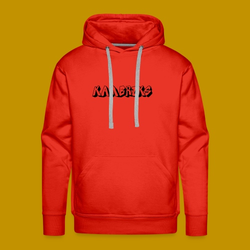 YBN Kambrik$ - Men's Premium Hoodie