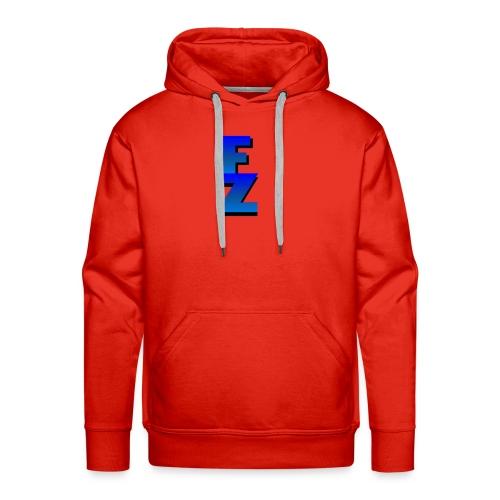 flipzilla new - Men's Premium Hoodie