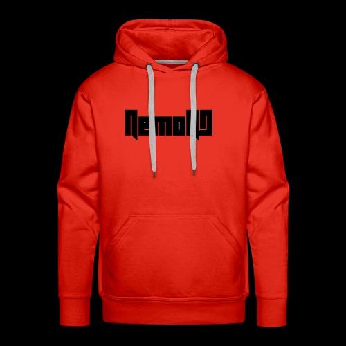 NEMOHD MURCH - Men's Premium Hoodie
