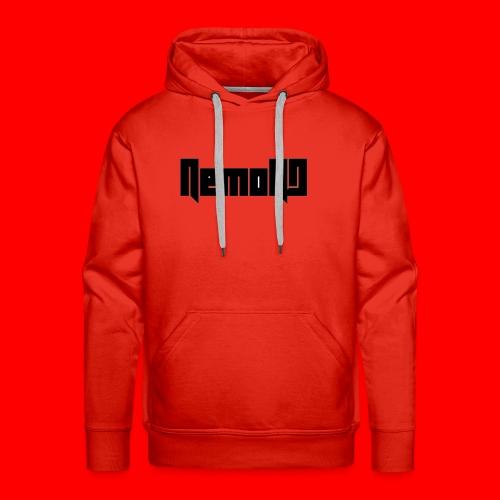 nemoshirts - Men's Premium Hoodie
