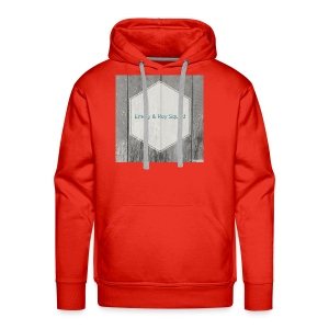 Emely & Roy Squad merch - Men's Premium Hoodie