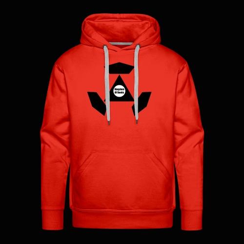 Logo Variant 1 - Men's Premium Hoodie