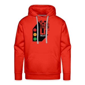 Got These Streets Lit! - Men's Premium Hoodie