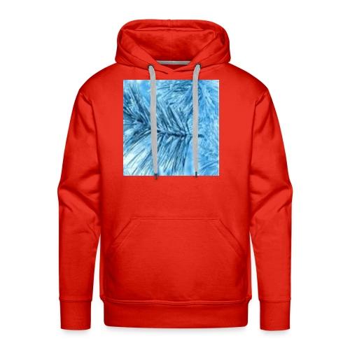 Frozen hoodie - Men's Premium Hoodie