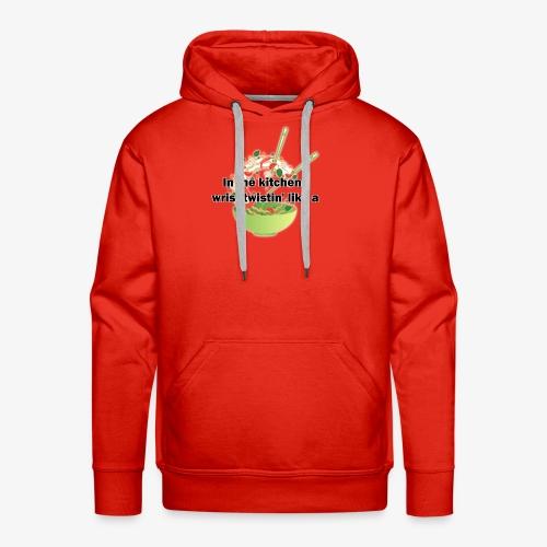 Migos Stir Fry - Men's Premium Hoodie