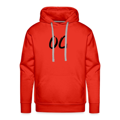 The Og - Men's Premium Hoodie