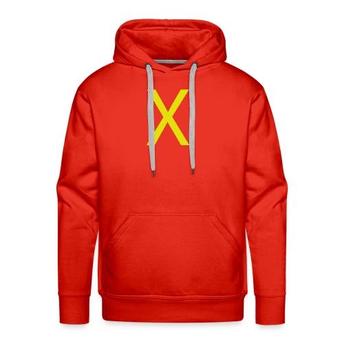THE X CLAN - Men's Premium Hoodie
