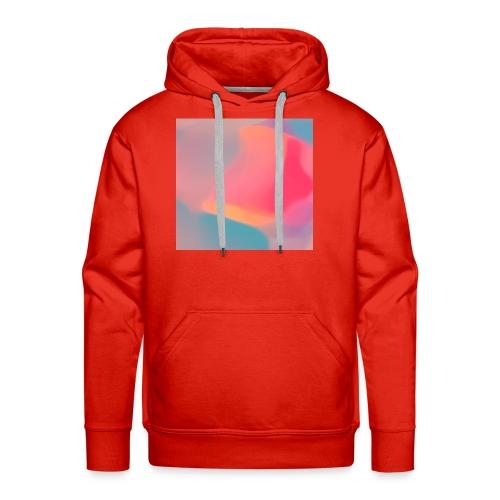Diffuse Colour - Men's Premium Hoodie