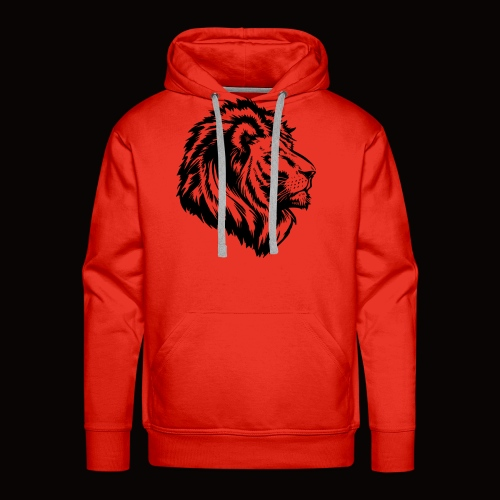 K's Kinging it - Men's Premium Hoodie