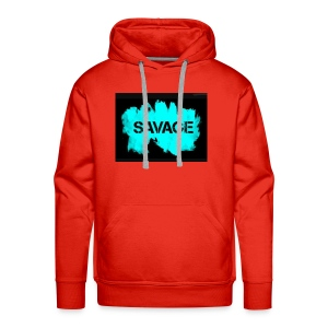 Savage merchandise - Men's Premium Hoodie